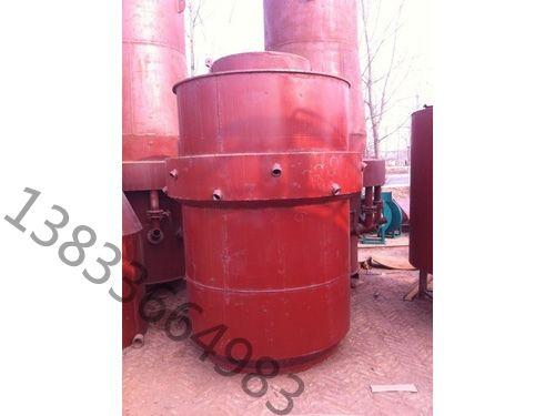 小型岩棉炉节能特点