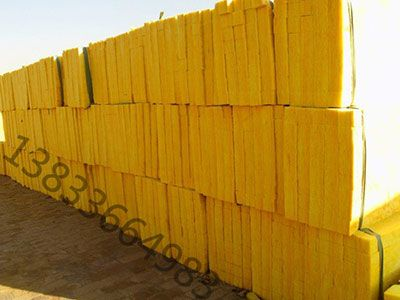 岩棉板生产销售厂家