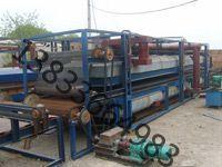 岩棉设备厂介绍岩棉切板机