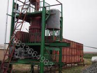 节能中型岩棉炉厂家
