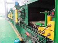 钢丝网架焊接设备